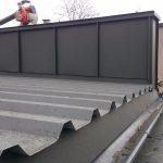 wymiana pokrycia dachowego Kraków