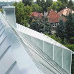 obróbki blacharskie - pokrycia dachowe Kraków