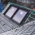 montaż okien dachowych Velux