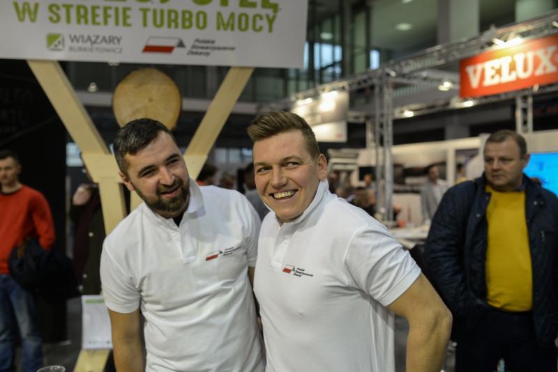 zawody Turbo dekarz 2017