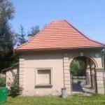 Dach na budynku zabytkowym Kraków