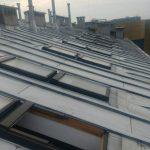 Montaż okien dachowych KRK